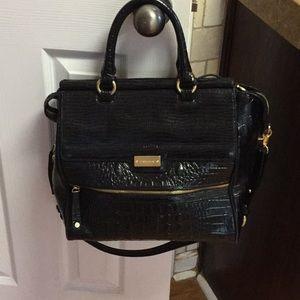 Vintage Brahmin handbag